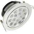 15W Dimmable LED Ceiling Light