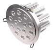 30W Epistar  LED Downlights