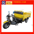 Cargo Three Wheel Tricycle