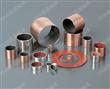 PTFE-based metal-polymer Bushings