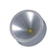 1W 120degree Beam Angle Puck Light