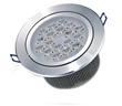 18W LED Recessed Downligts