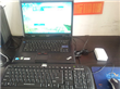 laptop security display device