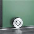 Floor Roller Sliding Door System