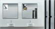 Sensitive Mirror Light Box
