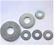 Flat washer DIN125A