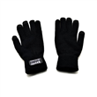 Black Large Bluetooth Glove for Smart Phone