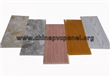 12 x 150mm interior decor doors