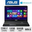 ASUS G75VW-TS72 2.70-3.70GHz i7-3820QM 16GB 1.25TB Blu-Ray