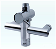 thermo shower&bath faucet