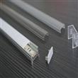 aluminum profile for led strip/FL-ALP002/aluminum profile for kitchen