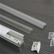 aluminum  led profiles /FL-ALP003/aluminum profiles
