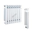 Extrution Aluminum radiator