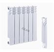 Die-casting Aluminum bathroom radiator