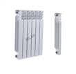 Aluminum household radiator