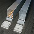 aluminum profile for led light bar/aluminum led profiles