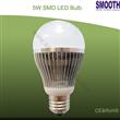 5 Watts Global LED Bulb