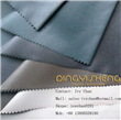 Texture polyester fabric for mens jacket