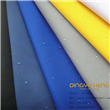 Waterproof polyester fabric for jacket