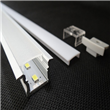 Aluminum profile for led strip/6063 aluminum profiles