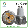 4W Dimmable LED spotlight