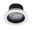 New Product Round LED Ceiling Light - 5W