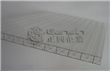 X-structure Polycarbonate Roofing Sheets