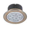 Flush Mount LED Lighting