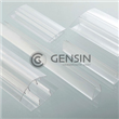 General accessories for polycarbonate sheet