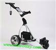 601RT remote golf trolley