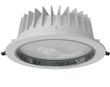10W smd5630 LED downlight AC85-265V 600-800lm 115 degree