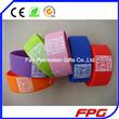QR Code Silicone Wristband