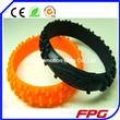 Bicycle Tire Bracelet