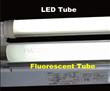 Electronic Ballast Compatible LED Tube