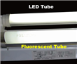 LED Tube Works with Electronic Ballast