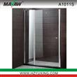 Completed Shower Room
