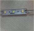 Nonwaterproof IP65 3PCS SMD5050 LED Modules