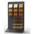 Ceramic Tile Sample Display Stand