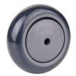 4 -inch Polyurethane PU wheel