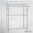 Square Tube Display Stand