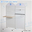 Multi-Function Clothes Display Stand / Garment Display Rack