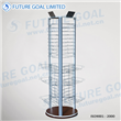 Rotation Display Rack / Sunglasses and Hat Display Stand