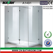 Digital Thermostatic Shower Room A1491