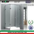 Bathroom Hinge Indoor Glass Waterfalls A9187