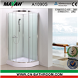 Economic Glass Shower Room A1090S