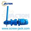 electric jack lift