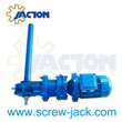 electric mechanical screw jacks