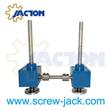 acme thread screw jack