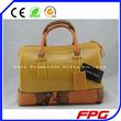 2014 New Arrival Furla Soft Snake Leather Tote Bag