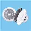 8 Inch Dual Cone Full Range Speakers